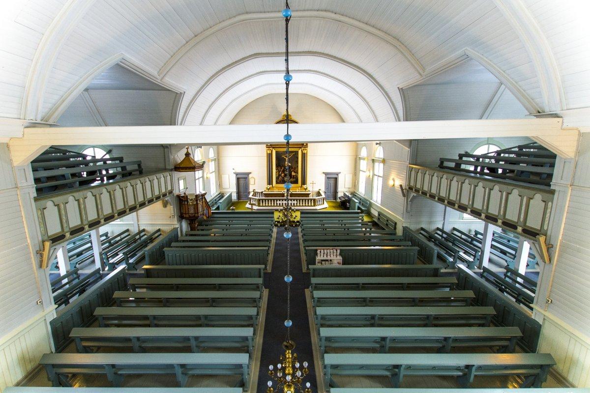 Längelmäen Kirkko