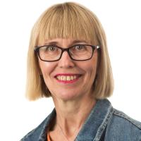 Irmeli Nylander